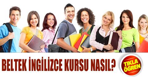 Ankara'da İngilizce Kursu